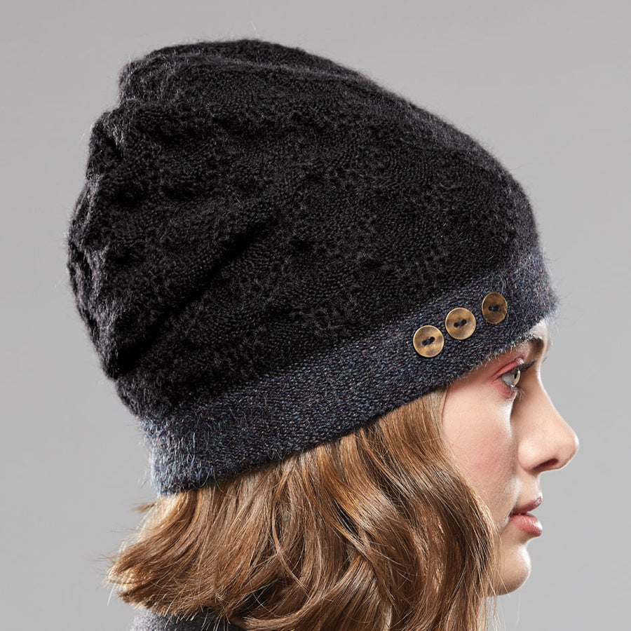 Superscale Duo Hat