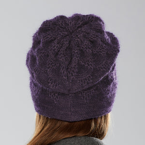 Superscale Mono Hat back