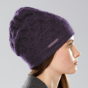 Superscale Mono Hat side