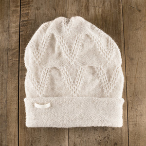 Highlands Hat in muslin