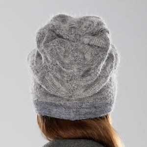 Selkirk Toque back