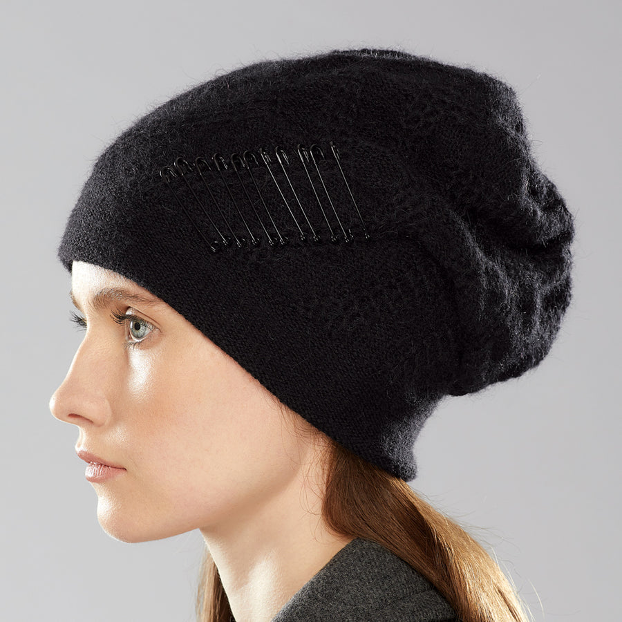 Mercury Punk Toque