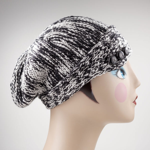 Nordic Flapjack Hat side