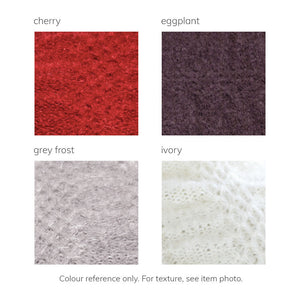 Nakiska Loop Scarf colours