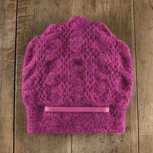 Kolapore Hat in magenta