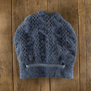 Kolapore Hat in teal
