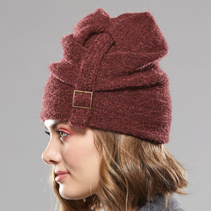 Batteaux Toque side