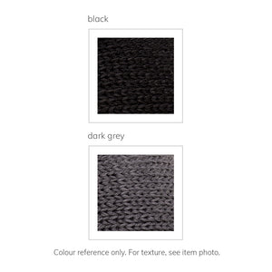 Rib Tuck Collar colours