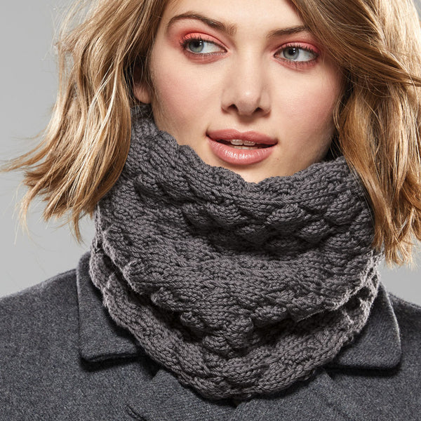 Le Massif Loop in dark grey