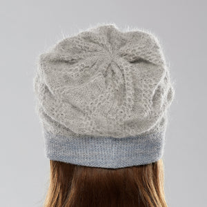 Gemini Two-Tone hat back