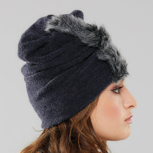 Marilla Hat side