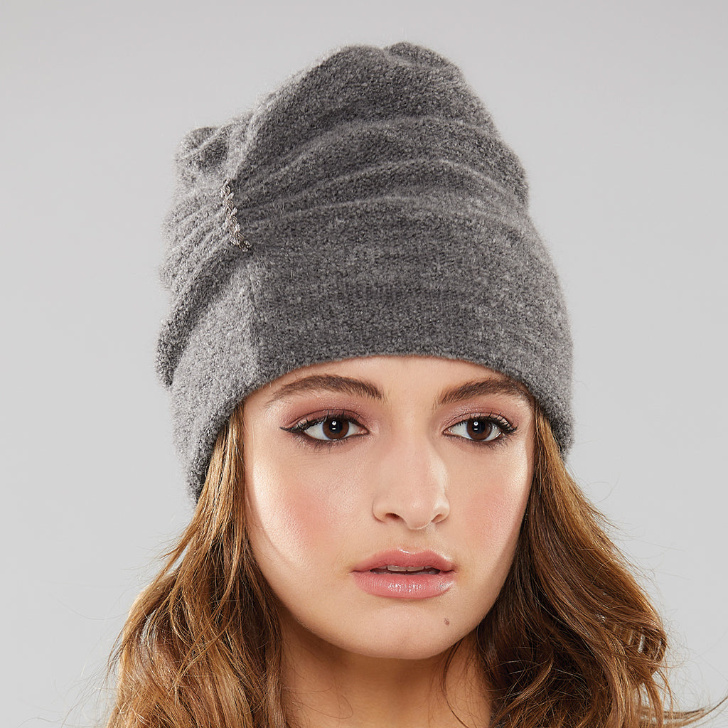 442767b5b Women's Winter Hats, Caps, Toques & Beanies - Olena Zylak