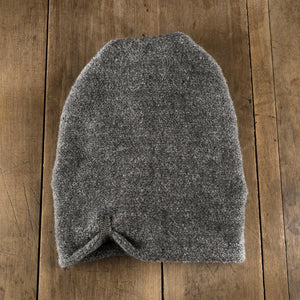 Valentia Hat in flannel