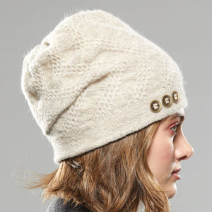 Clendenan Toque side