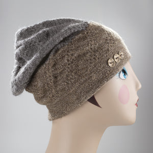 Clendenan Duo Toque side