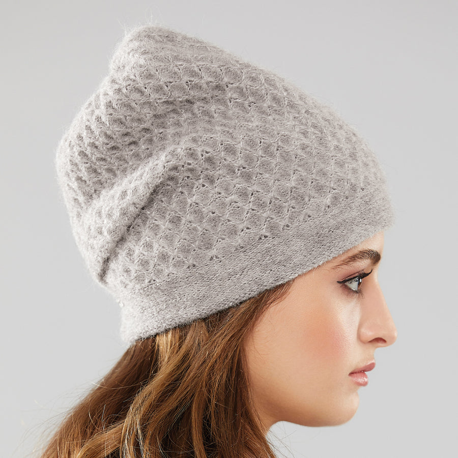 Honeycomb Hat