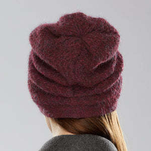 Carina hat back