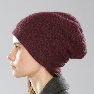 Carina hat side