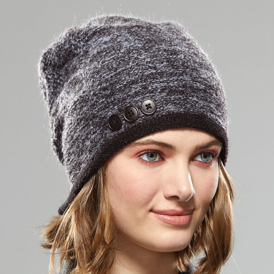 Martock Split Back Hat