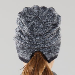 Martock Split Back Hat back