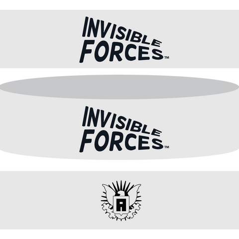 Invisible Forces Classic Headband