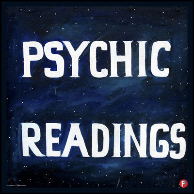 098-PSYCHIC READINGS