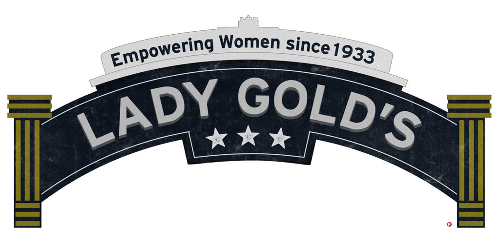 200-LADY GOLD'S