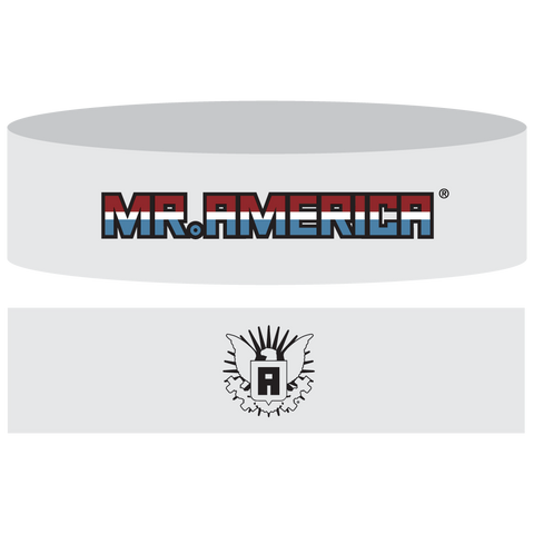 Mr. America Youth Headband