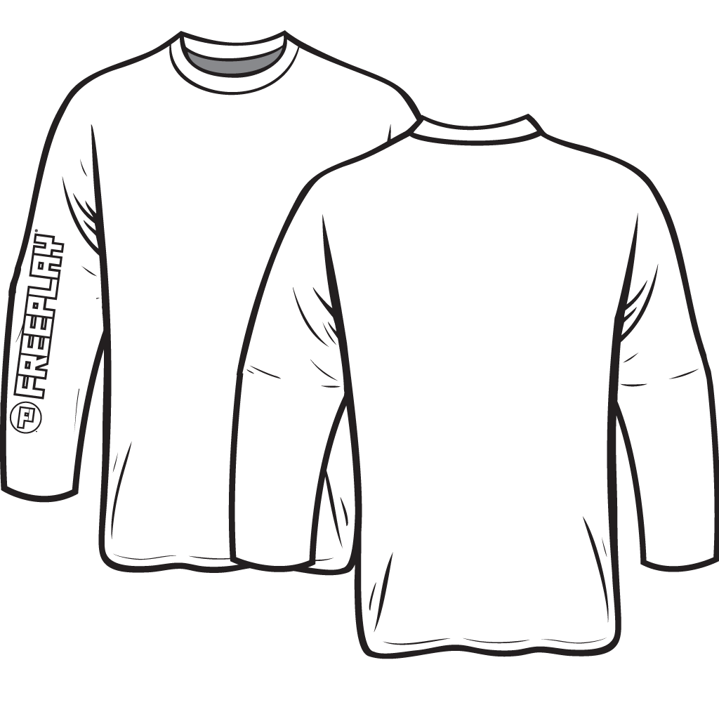 Freeplay Long Sleeve Thermal Tee