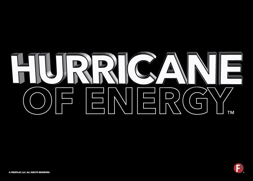 Hurricane of Energy