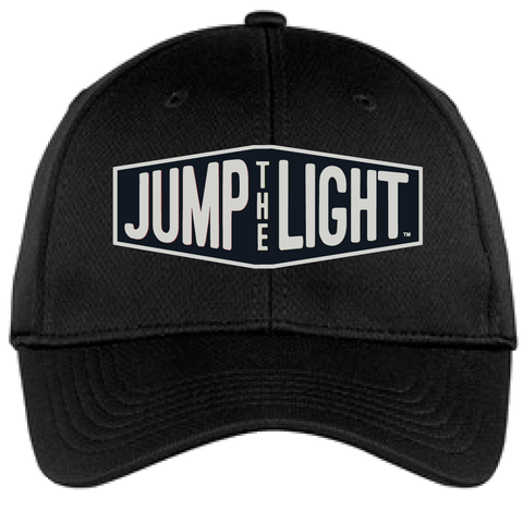 Jump the Light Distressed Cap