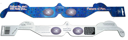 Ichthus 3D Glasses