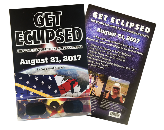 """Get Eclipsed"" Book"