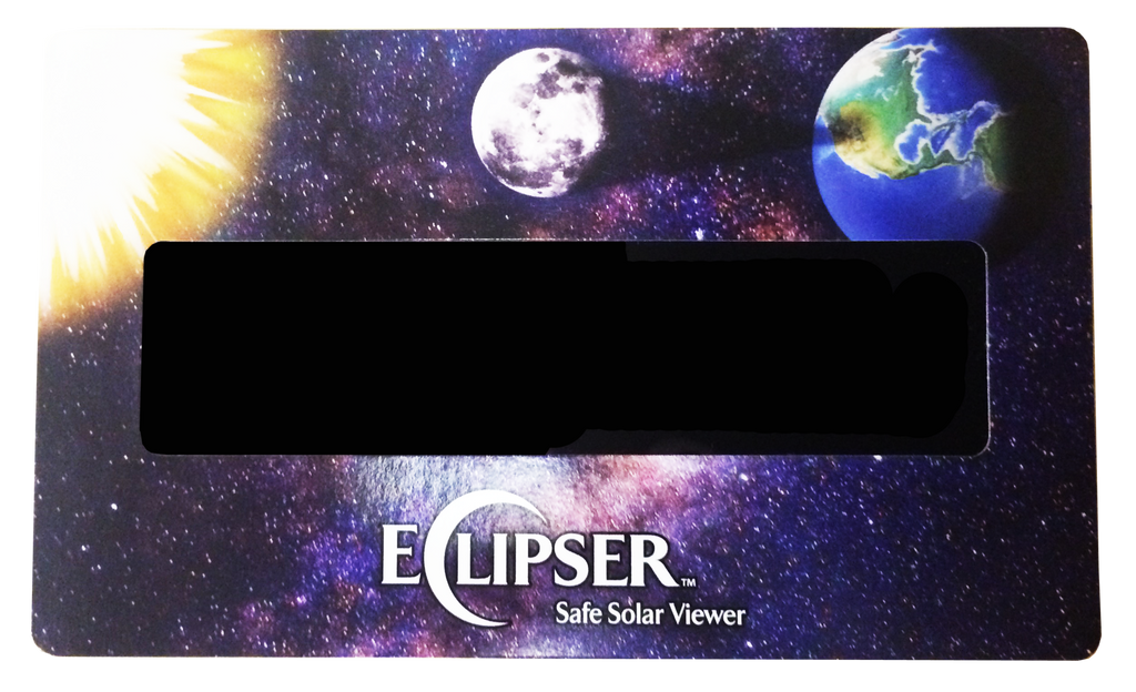 Eclipse Viewers- Galaxy