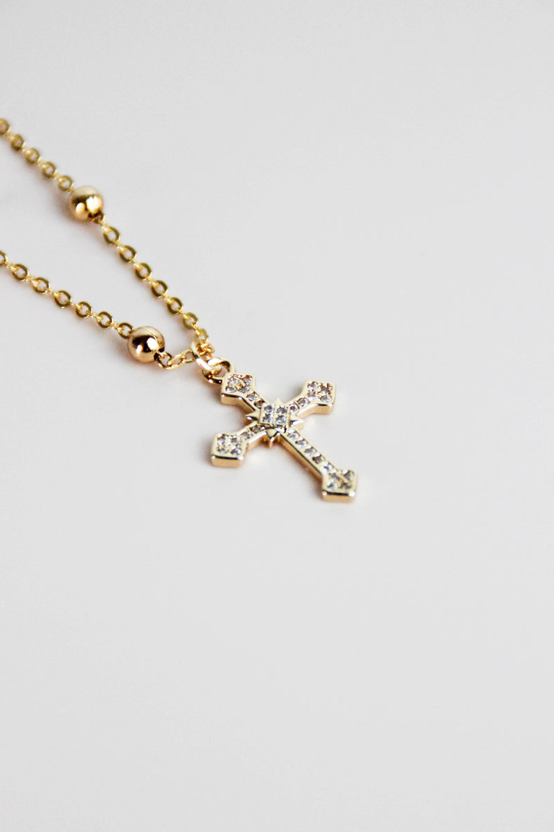 Collier ESTHER