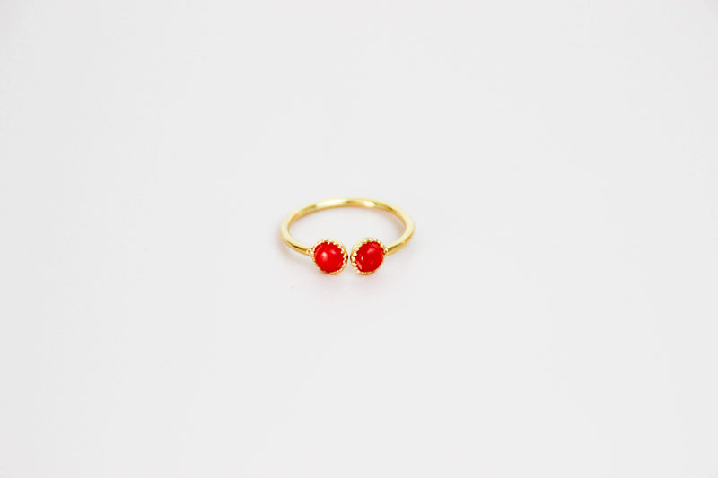 Bague BETTY
