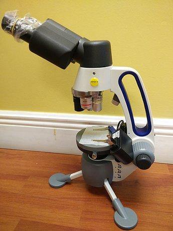 Binocular Student Microscope SWIFT