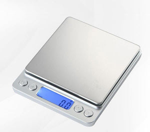 Mini Digital Scale I 2000