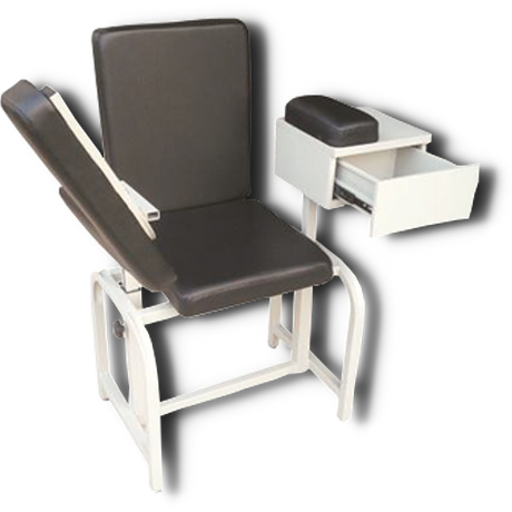 Phlebotomy Chair: KS-PHL-001