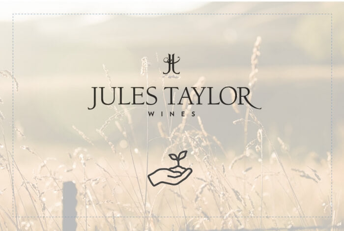 SUSTAINABILITY AT JULES TAYLOR WINES
