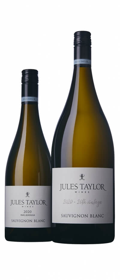 Jules Taylor 20th Vintage Celebration Magnum
