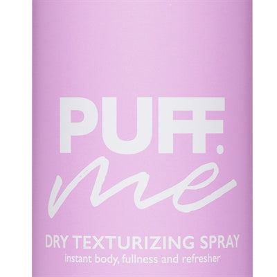 Puff.Me Dry Texturizing Spray