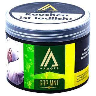 Aamoza Tobacco 200g - Grp Mnt