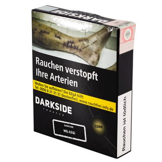 Darkside Tobacco Core 200g - MG Assi
