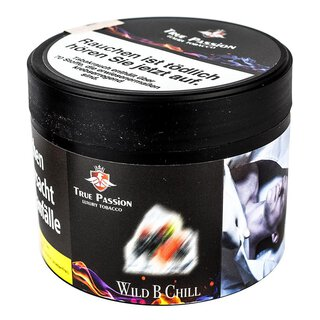 True Passion Tobacco 200g - Wild B Chill