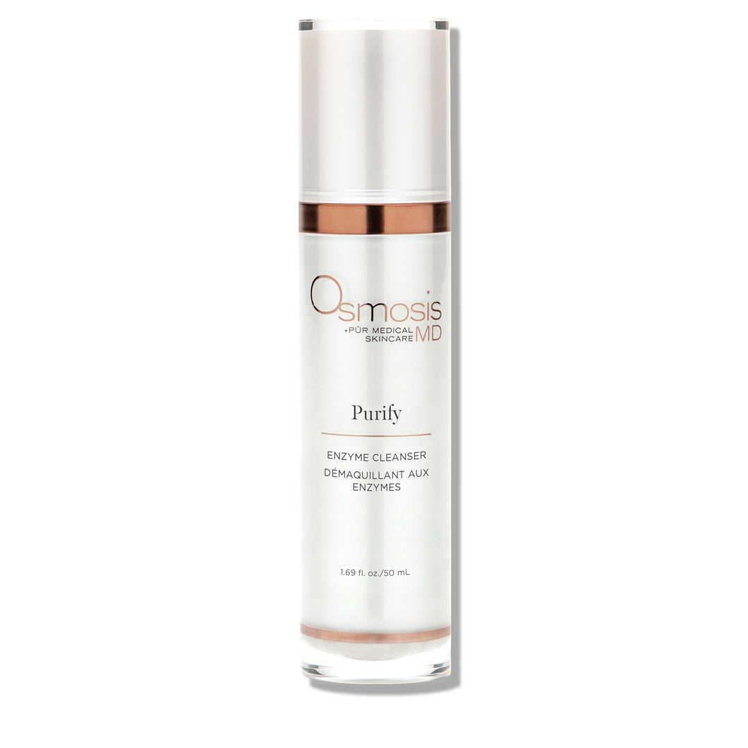 Purify - enzyme cleanser