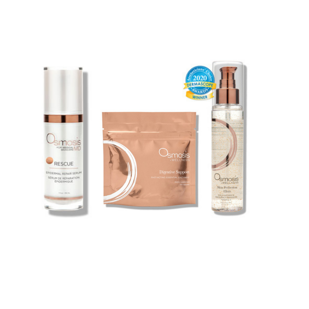 Digestive Acne Bundle