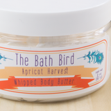 Apricot Harvest Whipped Body Butter