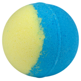 Blue Hawaii Bath Bomb, Tropical Bath Bomb