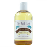 Bourbon Vanilla Body & Bath Oil, Body Oil